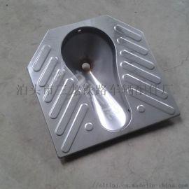 高铁不锈钢真空蹲便器 不锈钢真空负压蹲坑
