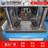 液压冲孔机 不锈钢方管冲孔机 不锈钢护栏高速冲孔机