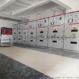 同步电机电源起动一体柜 高压固态软启动柜