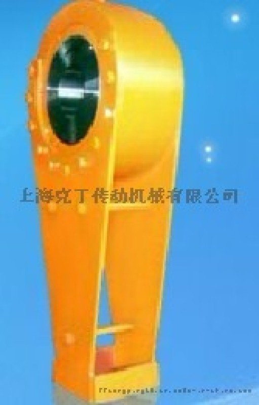 NF 非接触式逆止器