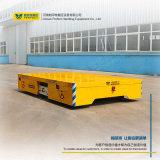 东北烘干房搬运车 大吨位轨道车配套转盘 定制使用