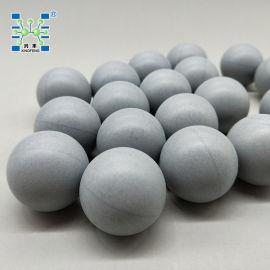 灰色塑料聚**空心浮球35.56mm 重10克