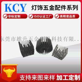 铸件生产厂锌铝合金压铸灯饰卫浴家电电器配件精密铸造