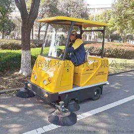 扫地、吸尘、洒水清扫车 圣倍诺1800A清扫车