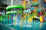 水上乐园滑梯-水上乐园设备-戏水小品-旺明国际