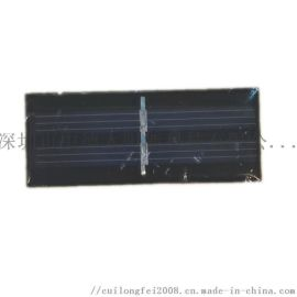 DIY太阳能滴胶板 柔性太阳能电池板可定制