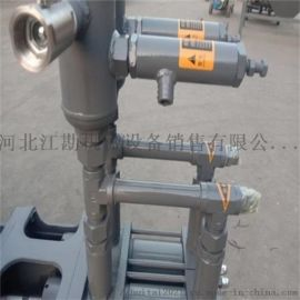 双缸SYB60型双液注浆泵主要用途