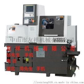 广州津上 B0205-Ⅲ CNC精密自动车床 津上走心机 数控车床