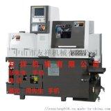 廣州津上 B0205-Ⅲ CNC精密自動車牀 津上走心機 數控車牀