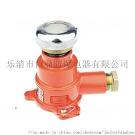 矿用急停按钮BZA2-5/36J隔爆型控制按钮开关