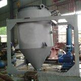大型光饰机 钢板仓清灰气力吸灰机 ljxy 矿粉气