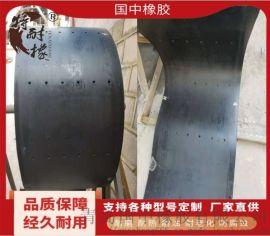 ST1600提升机皮带 钢丝绳提升带 防撕裂抗拉伸