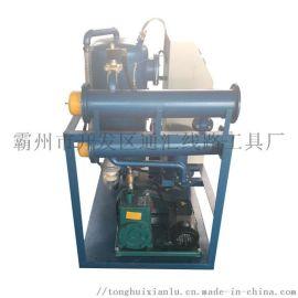 承装四级资质6000L真空滤油机 电力升级滤油机
