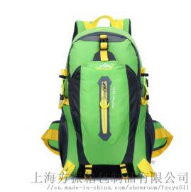 多功能运动户外旅行双肩背包男女户外运动旅行登山包