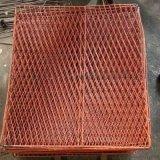 合肥建筑钢笆片菱形钢笆片钢笆网片