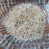 雪花白石英砂濾料 精製水處理過濾砂 半精製噴塗彩砂