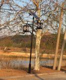 庭院燈3米雙頭中式仿古庭院景觀燈定製
