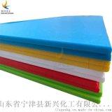 韧性好HDPE板A环保聚乙烯HDPE板厂家