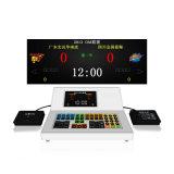 江海電子籃球計時記分系統打分控制檯