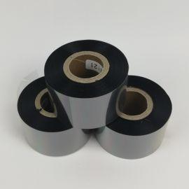 蠟基碳帶110*300 條碼碳帶  熱轉印色帶