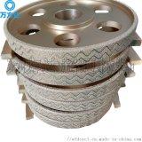 現貨供應耐磨不脫皮不脫砂釺焊磨輪
