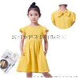 女童连衣裙2020新款洋气公主裙批发招商