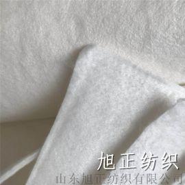 厂家直供酒店一次性拖鞋用棉 针刺棉 厂家