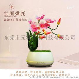 【會員特惠】新款幻寶花飾香薰燈高檔家居飾品廠家供應