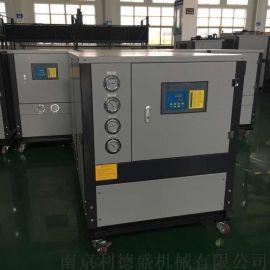 厂家直销节能冷水机,南京水冷式节能冷水机生产厂家