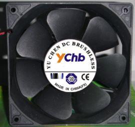 ychb12032直流鼓风机