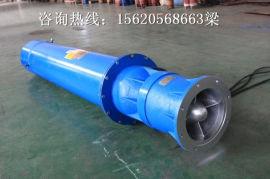 QJR温泉水井潜水泵