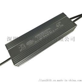 100w-500w 24V led驱动防水电源