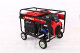 大泽动力250A汽油发电电焊机SHU250