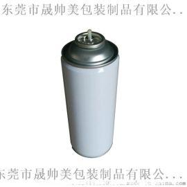 手喷漆喷雾罐 铁罐 金属罐 450ml