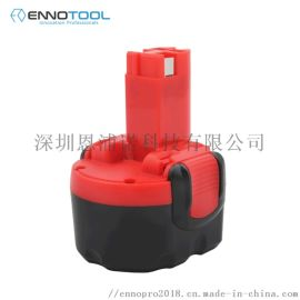 替代12V18V24V博世电动工具镍氢镍镉电池
