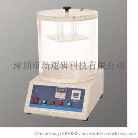 新逻辑包装材料密封性检测试验仪
