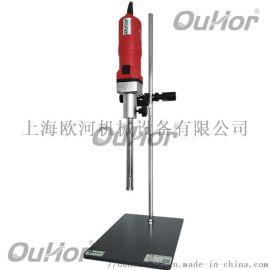 上海欧河 实验室数显均质乳化机