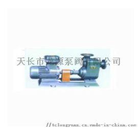 安徽龙源CYZ-A型自吸式离心油泵防爆自吸抽油泵