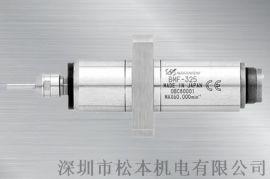 NAKANISHI高速主轴BMF-325高频铣