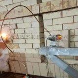 YTJ15系列焦爐火道測溫系統,玻璃窯爐測溫系統