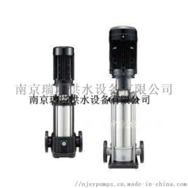 进口立式不锈钢多级泵
