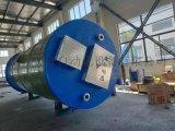 廣西欽州一體化預製泵站