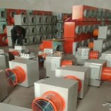 供應工業電暖風機 養殖育雛電熱風機廠家