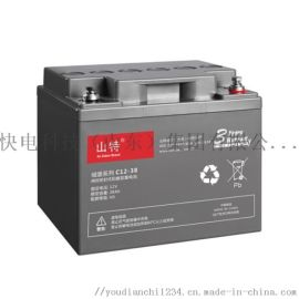 山特城堡系列蓄电池C12-65