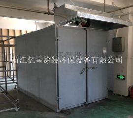 工业用烘箱 热风循环燃油烘箱 恒温烘干箱