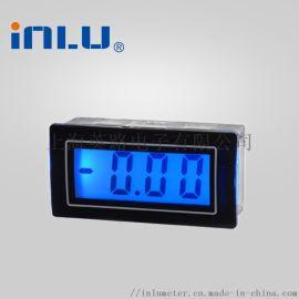 供应IN6000-PB三位半液晶显示电压表电流表