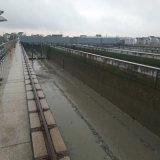聊城市污水池沉降防漏水堵漏處理方法