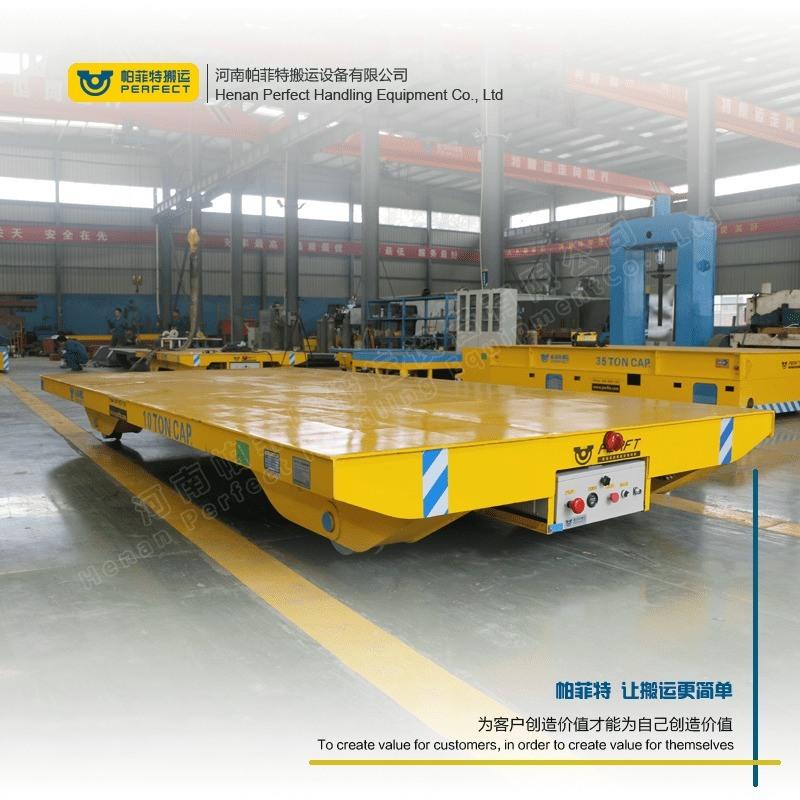 注塑模具转运车 托盘货架转运平车 厂区运输