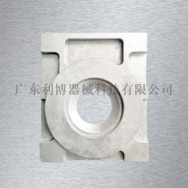 工作平台轴承精密铸铝件 铝合金压铸厂家定制加工