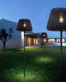庭院灯户外灯led防水草坪灯 小院子装饰路灯
